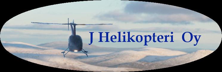 J helikopteri